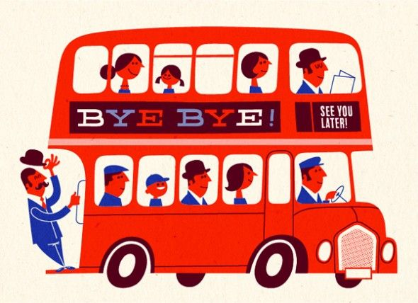The beatles double bus clipart banner freeuse library london red double decker bus illustration | Signs and Design ... banner freeuse library