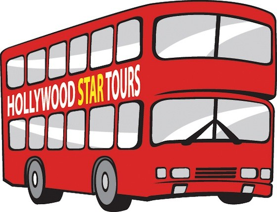 The beatles double bus clipart picture royalty free I Had Zero Interest in Celebrity Home Tours...Until I Went ... picture royalty free