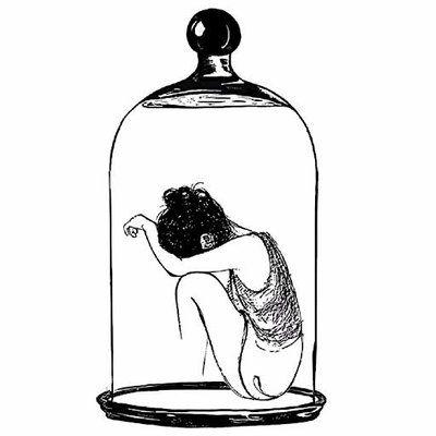 The bell jar clipart banner download Inside The Bell Jar | permanent | The bell jar, Jar art, Jar banner download