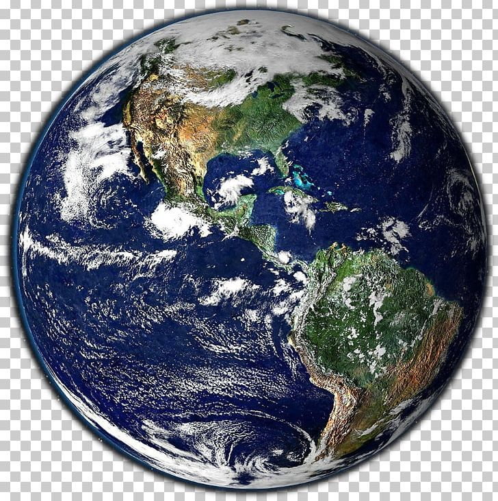 The blue marble clipart png black and white download Earth The Blue Marble Outer Space Planet PNG, Clipart ... png black and white download
