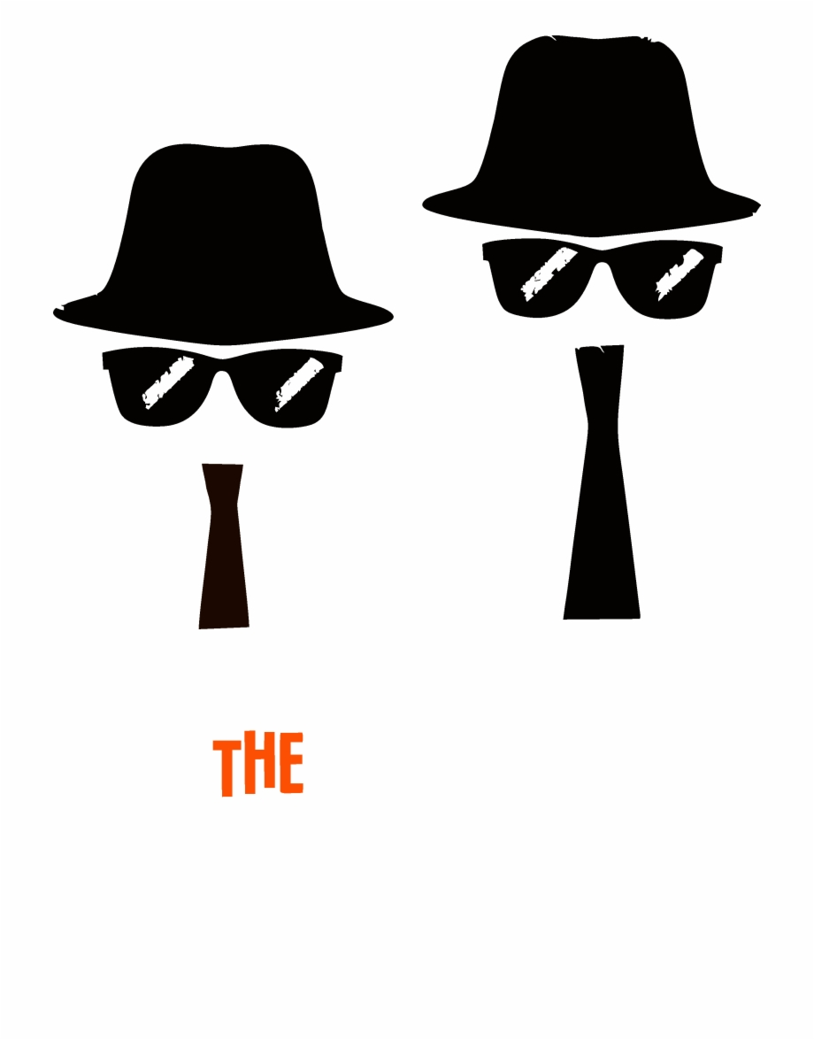 Library Of The Blues Brothers Banner Library Library Png