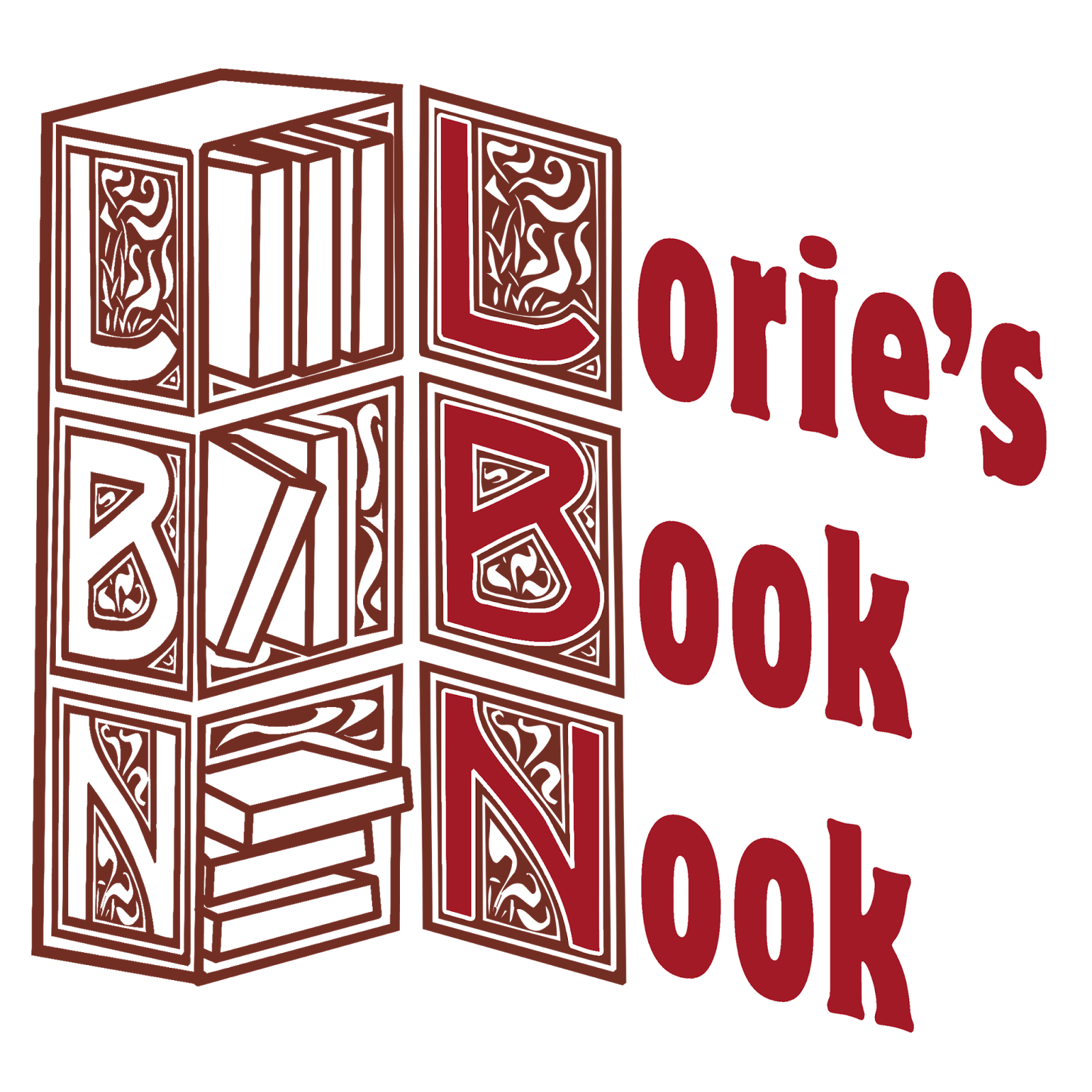 The book nook clipart vector free library WATERLOGG PRODUCTIONS: Lorie's Book Nook with Lorie Kellogg Guest ... vector free library