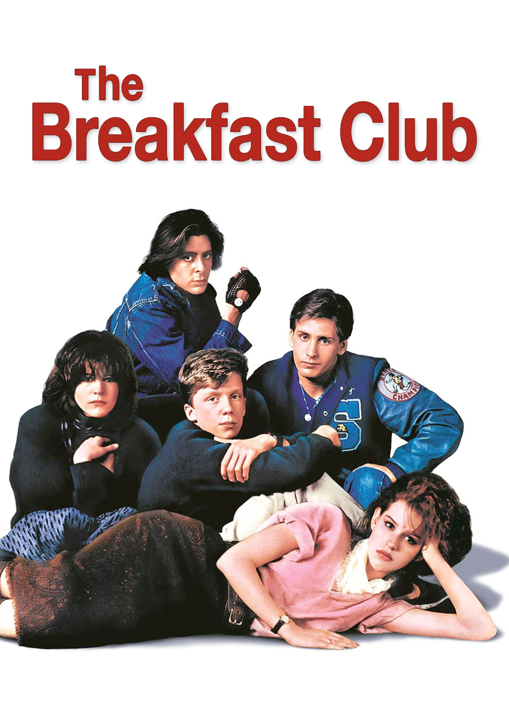 The breakfast club movie clipart vector royalty free The Breakfast Club | Movie fanart | fanart.tv vector royalty free