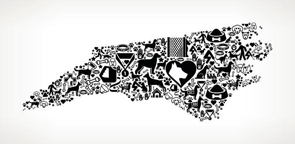The carolina dog clipart image library stock The carolina dog clipart - ClipartFest image library stock