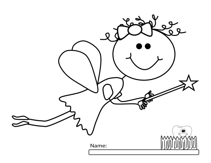 The clipart fairy printables image black and white library Clipart fairy printables - ClipartFox image black and white library