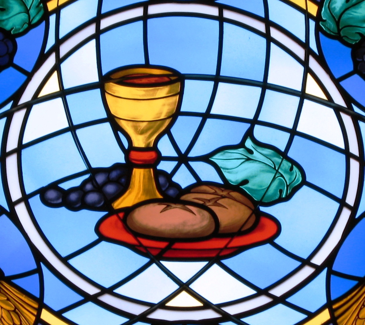 United methodist first sunday of may communion clipart images png Eucharist - Wikipedia png