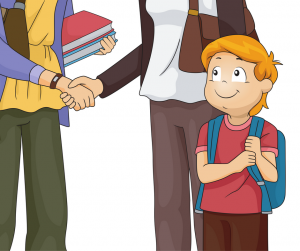 The d style parent clipart graphic transparent stock Why Bloomz is the Best Parent-Teacher Communication System graphic transparent stock