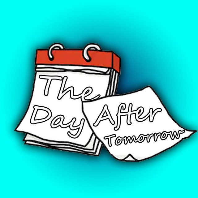 The day after tomorrow clipart jpg royalty free The Day After Tomorrow by JJB.eats on Spotify jpg royalty free