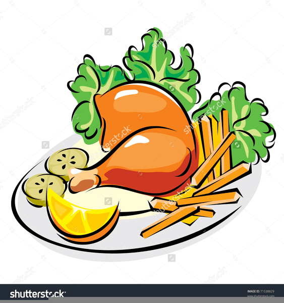 The dinner pictures clipart svg library stock Dinner clipart png 4 » Clipart Portal svg library stock