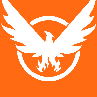 The division 2 logo clipart banner freeuse download The Division 2 Statistics on Twitter followers   Socialbakers banner freeuse download