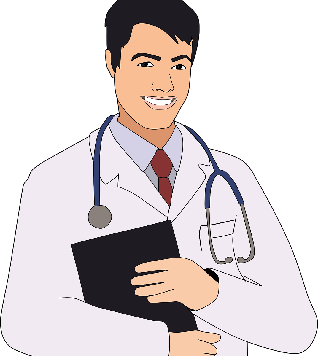 The doctor is in clipart graphic freeuse download The Doctor Clipart cute 14 - 1072 X 1200 Free Clip Art stock ... graphic freeuse download