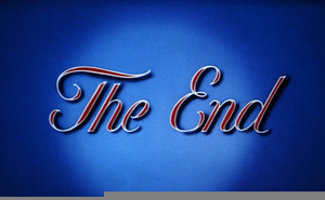 The end clipart pictures image black and white download School Year End Clipart | Free Images at Clker.com - vector ... image black and white download