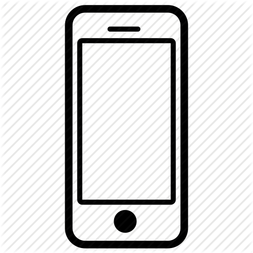 The first cell phone clipart black and white svg transparent stock Free Cell Phone Clip Art, Download Free Clip Art, Free Clip ... svg transparent stock
