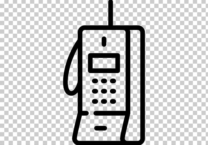 The first cell phone clipart black and white image transparent Telephone IPhone Samsung Galaxy History Of Mobile Phones ... image transparent