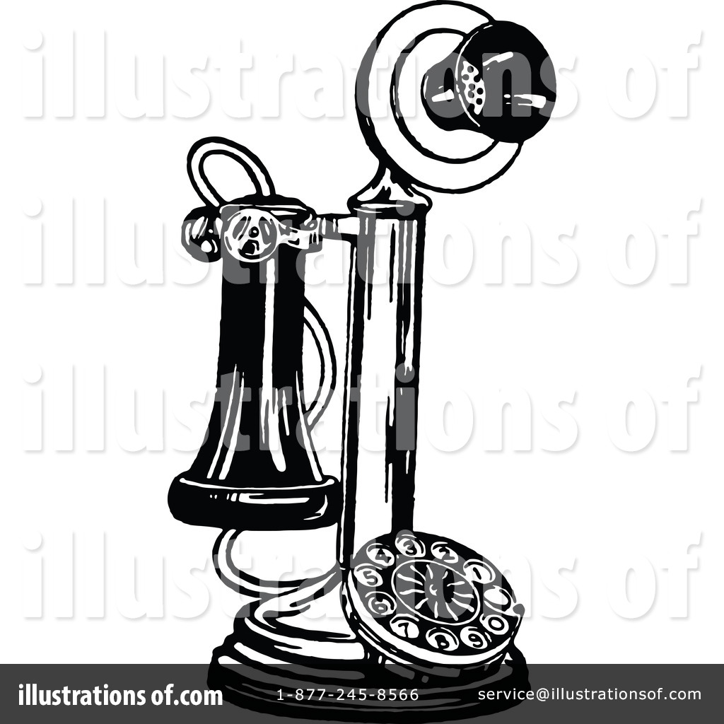 The first telephone clipart svg royalty free Telephone Clipart #1116892 - Illustration by Prawny Vintage svg royalty free