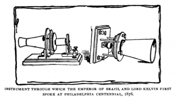 The first telephone clipart picture download Telephones | Encyclopedia of Greater Philadelphia picture download