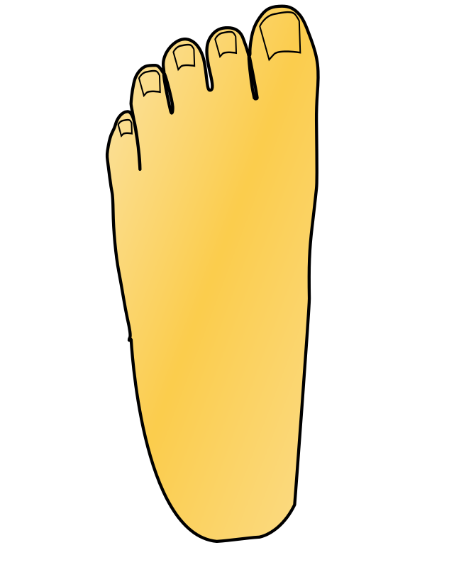 The foot book clipart image library library 28+ Collection of Foot Clipart Transparent   High quality, free ... image library library