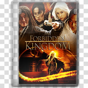 The forbidden kingdom clipart picture stock ASHDEVIL Collection F , Untitled icon transparent background ... picture stock