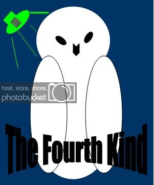 The fourth kind clipart svg royalty free library The Popcorn Bucket: The Fourth Kind svg royalty free library