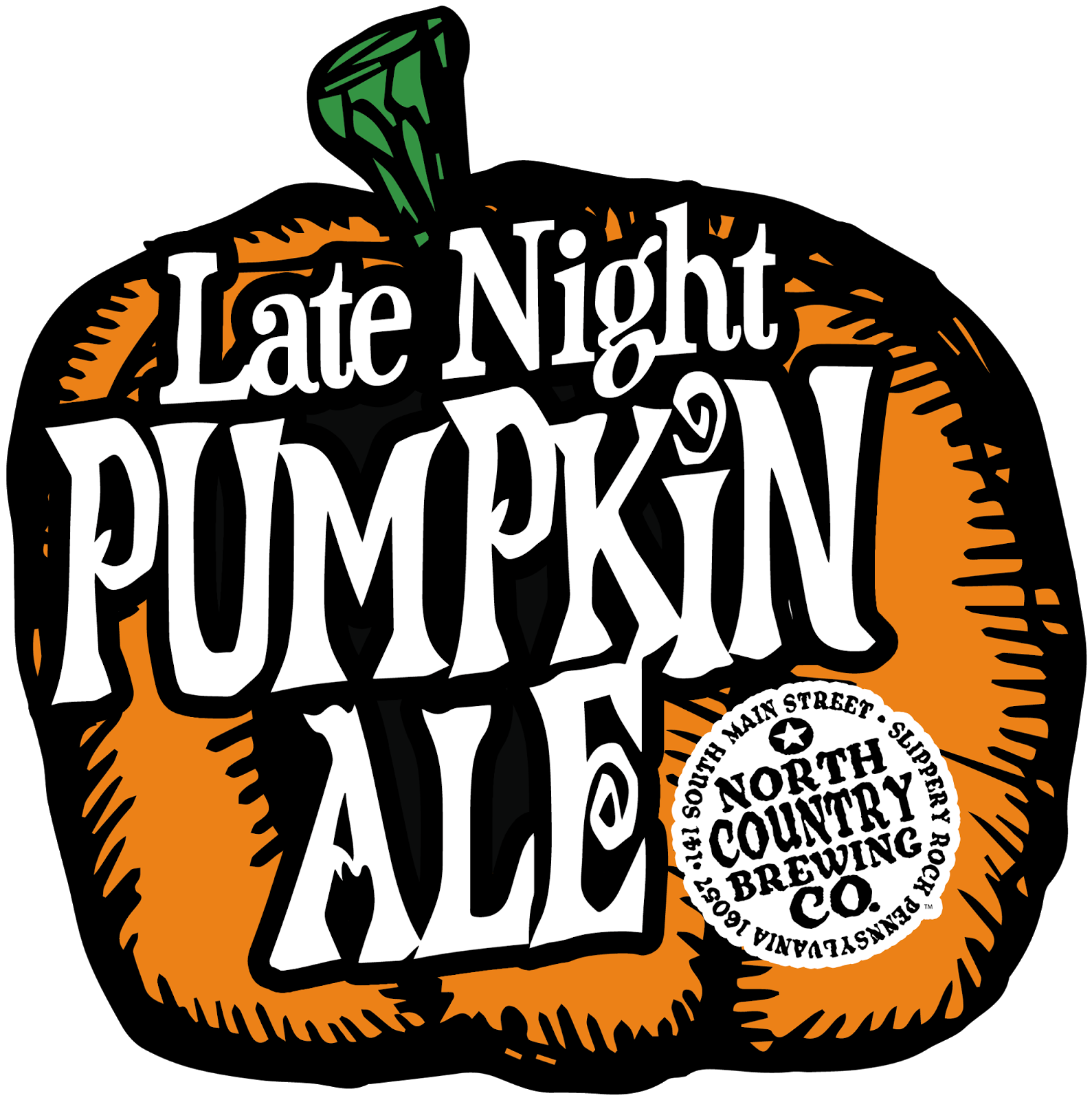 The great pumpkin charlie brown clipart png Late Night Pumpkin Ale: North Country Brewing Production png
