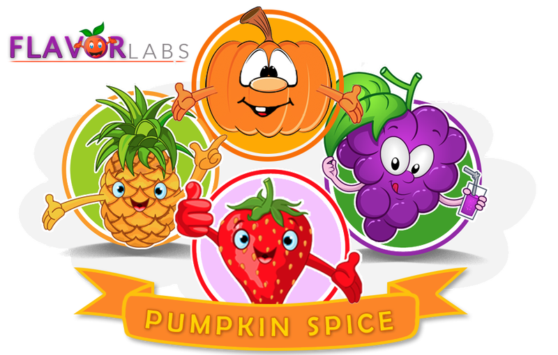 The great pumpkin clipart clip royalty free stock How to Make a Great Pumpkin Spice Flavor by Deborah Dolen ... clip royalty free stock