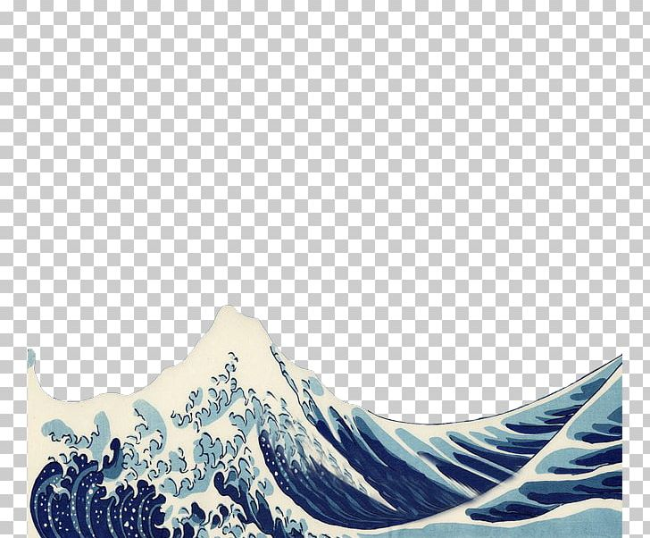 The great wave off kanagawa clipart graphic black and white library The Great Wave Off Kanagawa Japan Desktop Art Printmaking ... graphic black and white library