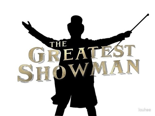 The greatest showman clipart freeuse library Image about black in | The greatest showman by A n n e - L ... freeuse library