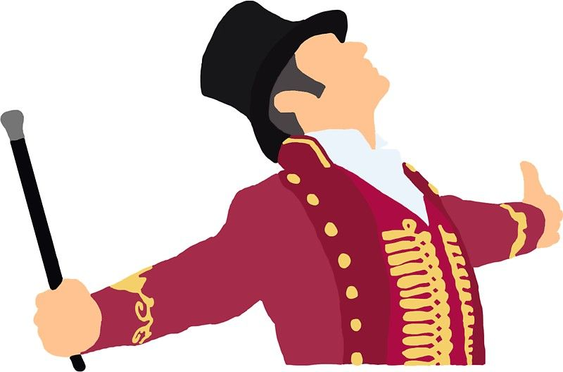 The greatest showman clipart clip free stock Greatest Showman | Geek Out Time! | The greatest showman ... clip free stock