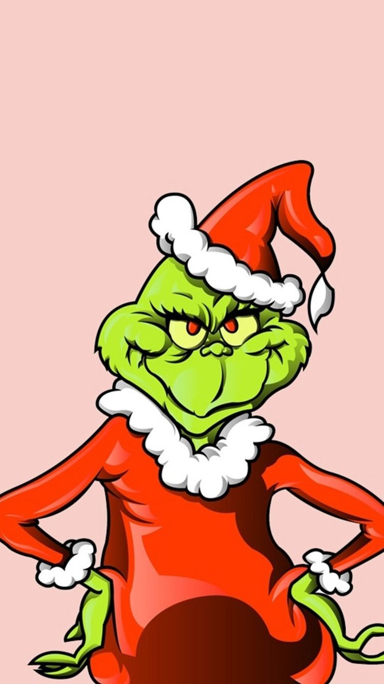 The grinch 2000 title clipart png freeuse stock Christmas Wallpaper HD iPhone 6 - Bing images | Christmas ... png freeuse stock