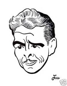 The hollywood brown derby clipart picture black and white 11 Best Vitch Caricatures images in 2017 | Caricatures ... picture black and white