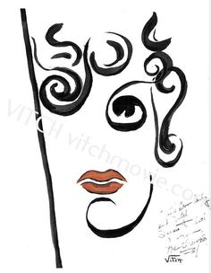 The hollywood brown derby clipart image library download 11 Best Vitch Caricatures images in 2017 | Caricatures ... image library download