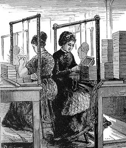 The industrial revolution after civil war clipart clip art library stock Industrial Revolution - Academic Kids clip art library stock