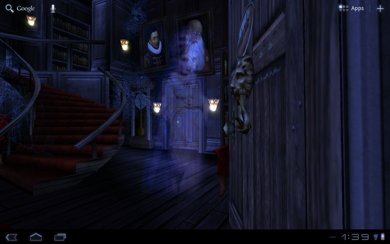 The inside of a spooky house clipart graphic freeuse library A haunted house is a house or other building often perceived ... graphic freeuse library