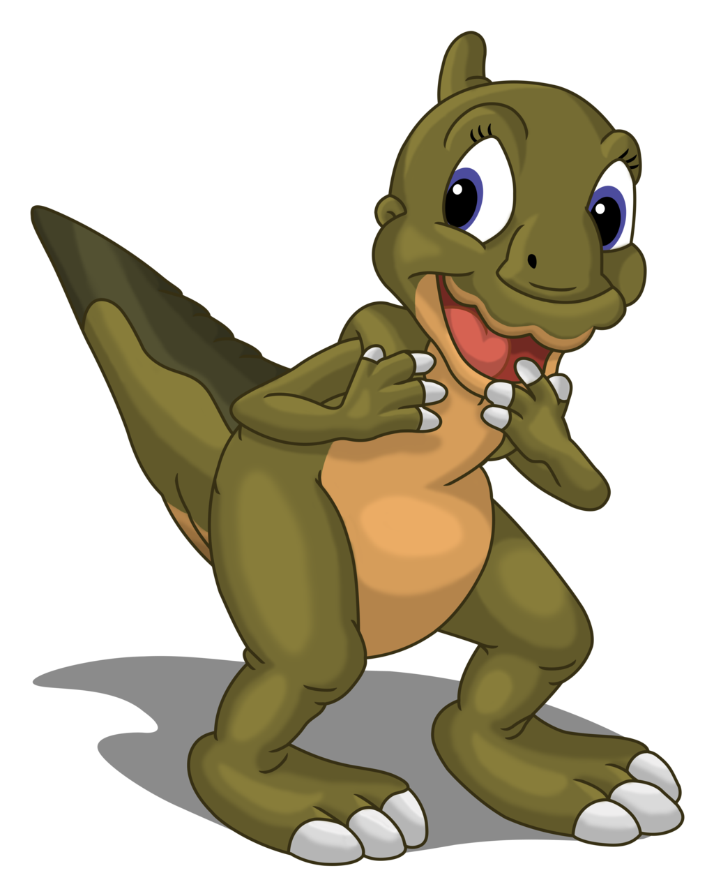 The land before time clipart borders clip art transparent download Ducky dinosaur clipart images gallery for free download ... clip art transparent download