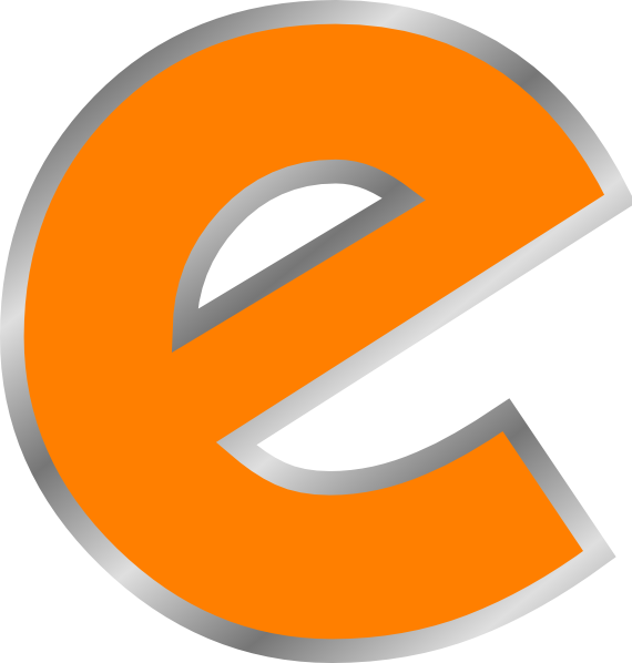 The lower case letter e clipart library Letter E Clip Art at Clker.com - vector clip art online, royalty ... library