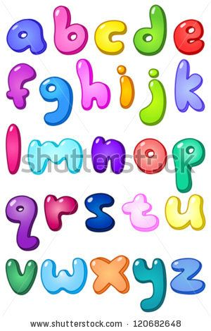 The letter lower case a clipart picture library stock the letter t in bubble letters lower case Bubble Letter Alphabet ... picture library stock
