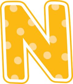 The letter n clipart image transparent stock Letter n clipart - ClipartFest image transparent stock