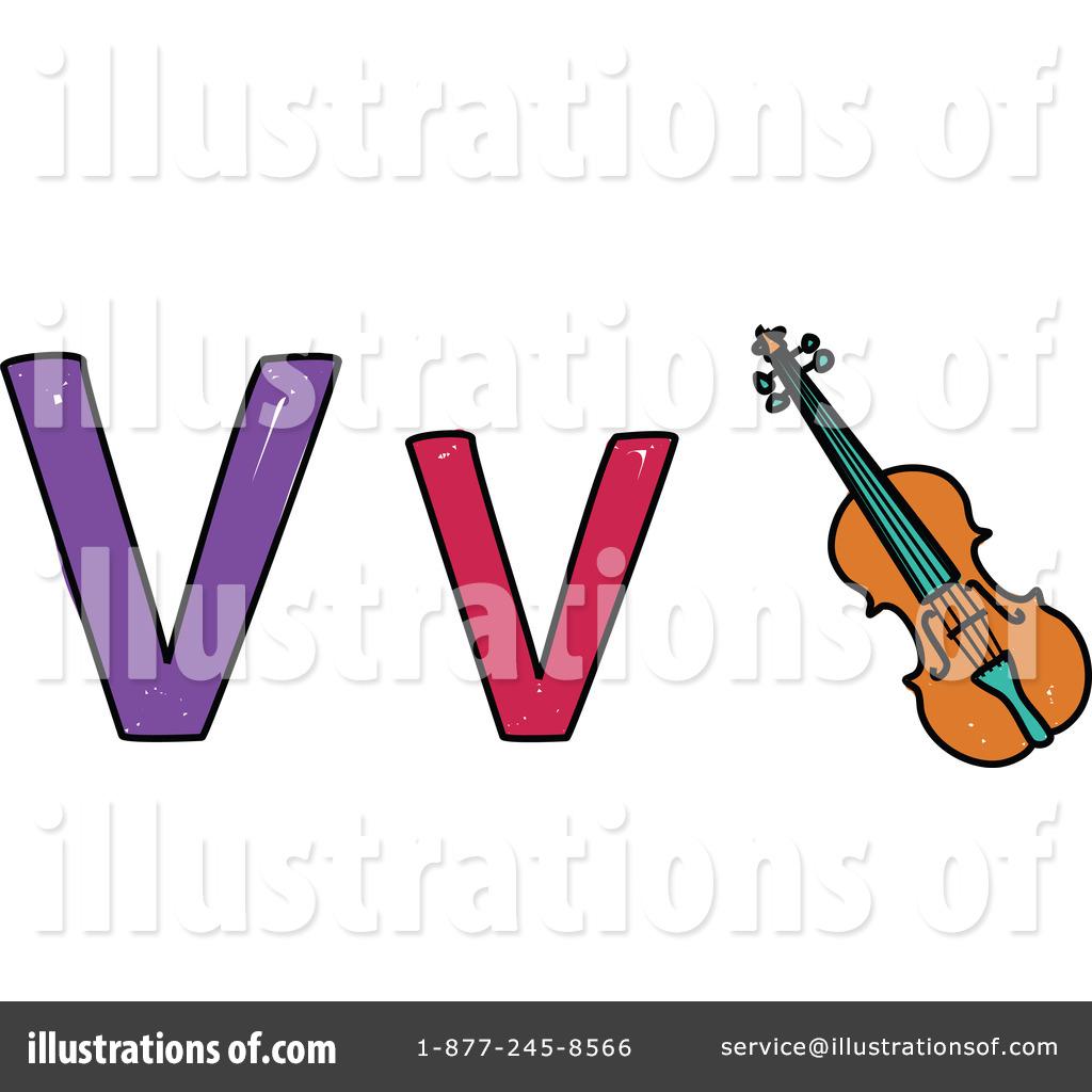 The letter v clipart image freeuse stock Letter V Clipart #100102 - Illustration by Prawny image freeuse stock