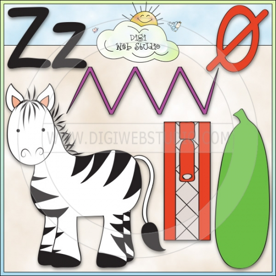 The letter z clipart image freeuse The letter z clipart - ClipartFest image freeuse