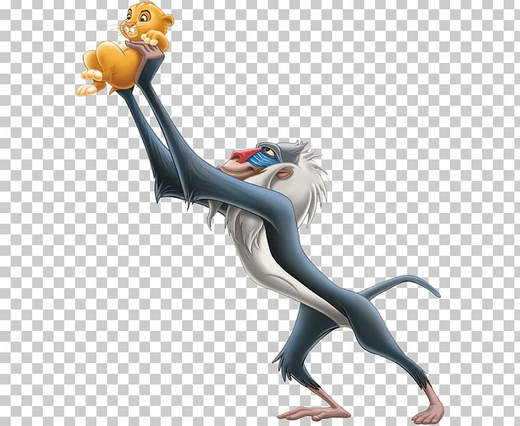 The lion guard clipart monkey banner free library Rafiki The Lion King Simba Nala PNG, Clipart, Animal Figure ... banner free library