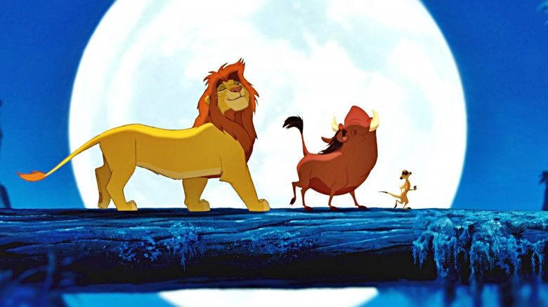 The lion guard clipart monkey transparent download Things in The Lion King only adults notice transparent download
