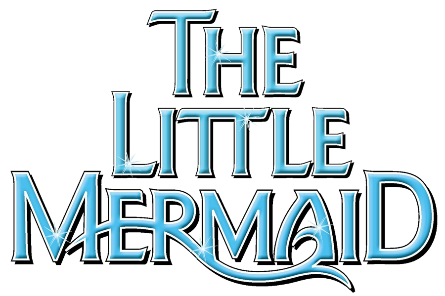 The little mermaid musical clipart black and white freeuse library Mermaid black and white little mermaid clipart black and ... freeuse library