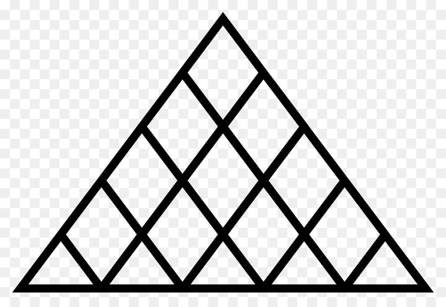 The louvre clipart vector transparent Palace Logo clipart - Triangle, Line, Font, transparent clip art vector transparent