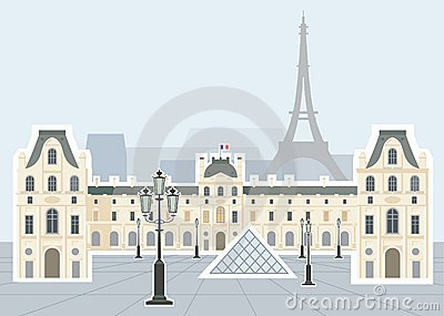 The louvre clipart free stock Louvre clipart 1 » Clipart Portal free stock