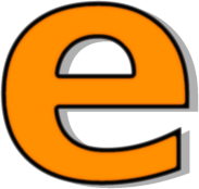 The lower case letter e clipart picture royalty free download Lowercase e clipart - ClipartFest picture royalty free download