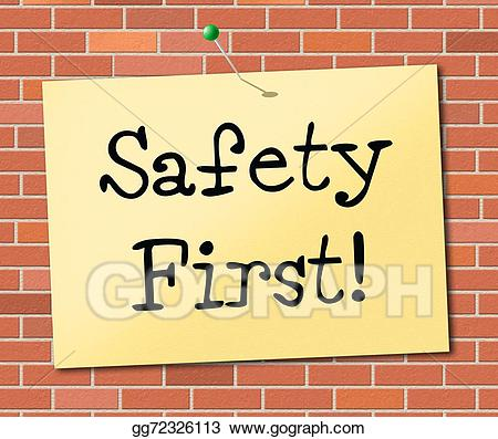 The meaning of prevention clipart