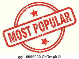 The most popular clipart banner transparent library Most Popular Clip Art - Royalty Free - GoGraph banner transparent library