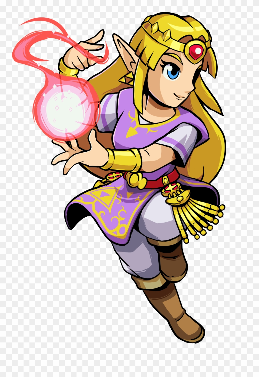 The name i go by zelda you clipart stock Cadence Of Hyrule - Cadence Of Hyrule Zelda Clipart ... stock