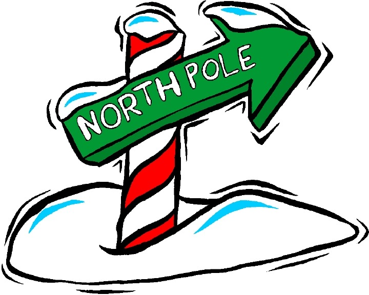 The north pole clipart graphic black and white stock 94+ North Pole Clip Art | ClipartLook graphic black and white stock