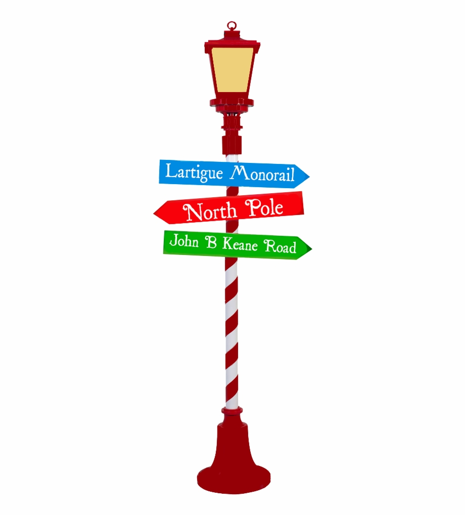The north pole clipart vector stock Listowel North Pole Express - North Pole Sign Clipart Free ... vector stock